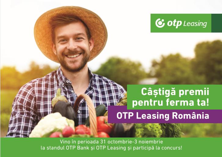 Indagra 2019 - OTP Leasing