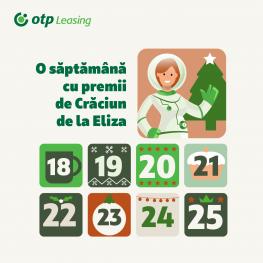 """Regulamentul oficial al Campaniei """"Advent Calendar"""""""