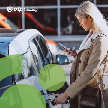 Leasingul financiar pentru automobile electrice - soluția de finanțare pentru un viitor sustenabil