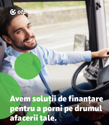 Care sunt beneficiile leasingului financiar pentru achiziționarea camioanelor?