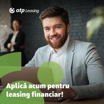 Leasingul financiar vs creditul auto