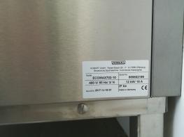 Ansamblu de igienizare Hobart Ecomax 700 HO 01-510508-1