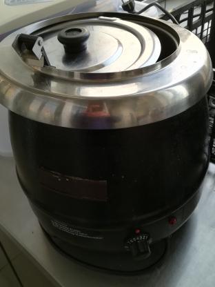 Ansamblu expunere calda